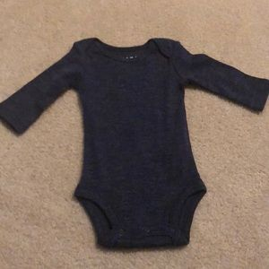 Other - New born onsie-Brand new